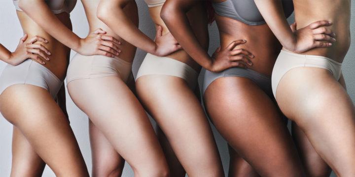 Quel soin corps pour ma peau ?