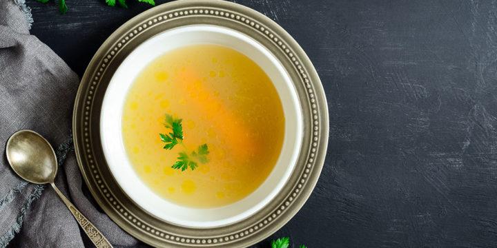 Bouillon beauté : nos meilleures recettes !