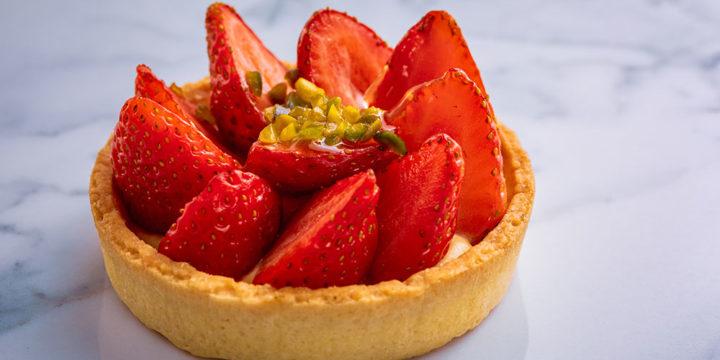 Les 3 desserts vegan de l'été