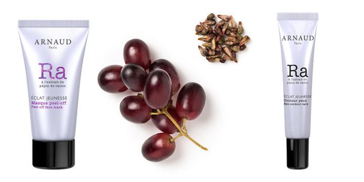 La beauté au cœur du vignoble
